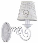 Настенный светильник MAYTONI Paris ARM402-01-W