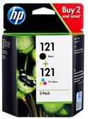 Набор картриджей HP CN637HE