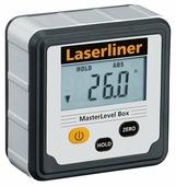 Уклономер электронный Laserliner MasterLevel Box