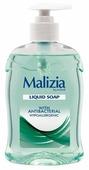 Мыло жидкое Malizia Антибактериальное