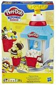 Масса для лепки Play-Doh Попкорн-вечеринка (E5110)