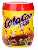ColaCao Шоколадный напиток растворимый, банка