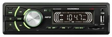 Автомагнитола SoundMAX SM-CCR3053F
