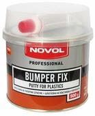 Комплект (шпатлевка, отвердитель) NOVOL BUMPER FIX