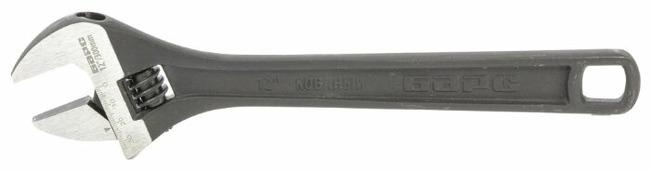 Ключ разводной БАРС 15508