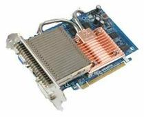 Видеокарта GIGABYTE Radeon X1600 Pro 500Mhz PCI-E 256Mb 780Mhz 128 bit DVI TV YPrPb Cool
