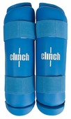 Защита голеностопа Clinch Shin Guard Kick C522
