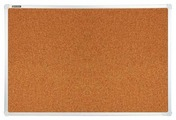 Доска пробковая BRAUBERG 231712 (90х60 см)