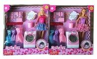 Кукла Defa Lucy Хозяюшка 29 см 8323