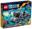 Конструктор LEGO Nexo Knights 70352 Штаб Джестро