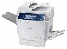 МФУ Xerox WorkCentre 6400X