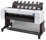 Принтер HP DesignJet T1600 36-in (3EK10A)