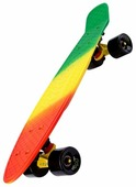 Лонгборд Ridex Jungle 22''