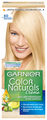 GARNIER Color Naturals стойкая обесцвечивающая крем-краска для волос