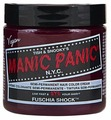 Крем Manic Panic High Voltage Fuschia Shock, розовый оттенок