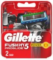 Cменные кассеты Gillette Fusion5 ProGlide Power