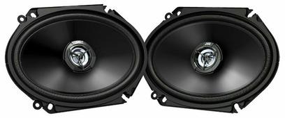 Автомобильная акустика JVC CS-DR6820