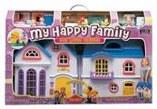 """Keenway кукольный домик """"My happy family"""" 20132"""