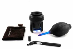 Карандаш, груша Lenspen SensorKlear Loupe Kit SKLK-1