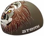 Шапочка для плавания ATEMI PSC425