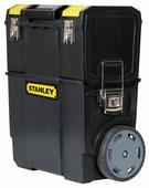 Ящик-тележка STANLEY Mobile Work Center 2 в 1 1-70-327 57 х 47.5 x 28.4 см