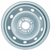 Колесный диск Magnetto Wheels 15002
