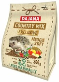 Dajana Pet Корм для ежей Dajana Country Mix Exclusive