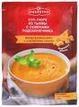 PODRAVKA Суп-пюре из тыквы с семенами подсолнечника