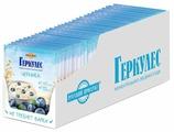Русский Продукт Геркулес с черникой порционная 30 шт по 35 г