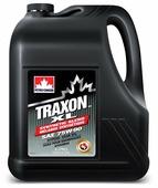 Трансмиссионное масло Petro-Canada TRAXON XL SYNTHETIC BLEND 75W-90