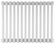 Радиатор стальной Purmo Delta Laserline 5300 боковое подключение