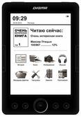 Электронная книга DIGMA R60G