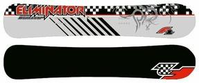 Сноуборд F2 Eliminator WC (11-12)