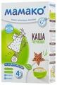 Каша МАМАКО молочная гречневая на козьем молоке (с 4 месяцев) 200 г