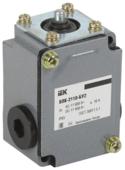 Концевой выключатель/переключатель IEK KV-1-2110-1