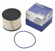 Топливный фильтр Knecht/Mahle KX331D