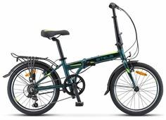 Городской велосипед STELS Pilot 630 20 V020 (2019)