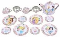 Набор посуды Hengjiang Art Ceramics Factory Королевское чаепитие DSN0201-005