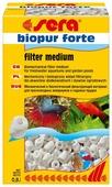Наполнитель Sera Biopur Forte 0,8 л