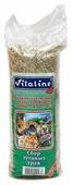Сено Vitaline Сбор луговых трав 0.4 кг