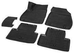 Комплект ковриков RIVAL 14207002 5 шт.