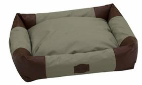 Лежак для кошек Fun Days Канвас с бортами 55х45х15 см