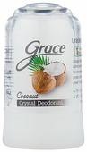 Дезодорант-кристалл Grace Coconut