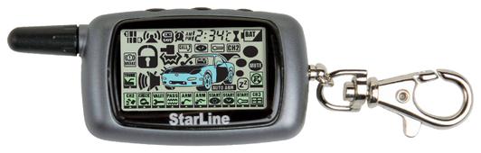 Брелок основной StarLine A9