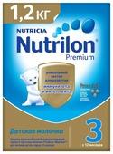 Смесь Nutrilon (Nutricia) 3 Premium (с 12 месяцев) 1200 г