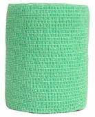 Самофиксирующийся бинт Andover PetFlex 7,5 х 450 зеленый неон