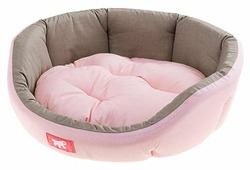 Лежак для кошек, для собак Ferplast Diamante 45 (82965099) 47х44х14 см