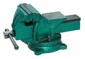 Тиски SKRAB поворотные (25430) 100 мм