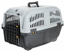 Переноска-клиппер для собак MPS Skudo 3 60х40х39 см