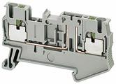 Компонент клеммного блока Schneider Electric NSYTRP22TB